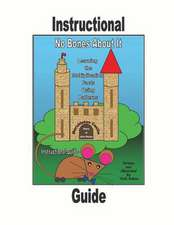 Instructional Guide No Bones about It Learning the Multiplication Math Facts Using Patterns as Told by A. Mouse