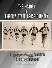 The History of Emporia State Cross Country