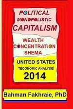 Political Monopolistic Capitalism, Wealth Concentration Schema,