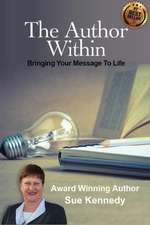 The Author Within