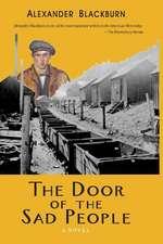 The Door of the Sad People