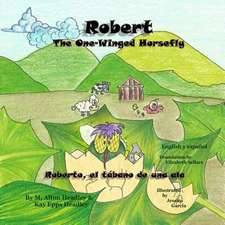 Robert, the One-Winged Horsefly