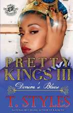 Pretty Kings 3:  Denim's Blues