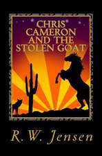 Chris Cameron and the Stolen Goat