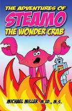 Adventures of Steamo the Wonder Crab