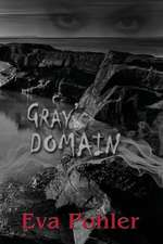 Gray's Domain:  The Mystery Book Collection