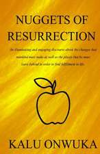 Nuggets of Resurrection:  This Book Is a Compilation of Ninety-Three Original Poems by the Author. It Is a Book of Testimony about Places Left B