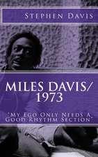 Miles Davis / 1973
