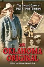 An Oklahoma Original