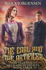 The Earl and the Artificer