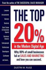 The Top 20%