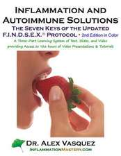 Inflammation and Autoimmune Solutions