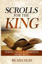 Scrolls for the King