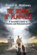 The Demons of Plainville