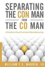 Separating the Con Man from the Co Man