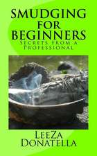 Smudging for Beginners