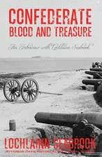 Confederate Blood and Treasure