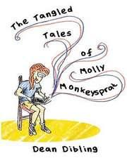 The Tangled Tales of Molly Monkeysprat