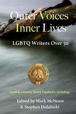 Outer Voices Inner Lives