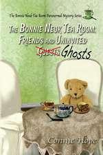 The Bonnie Neuk Tea Room