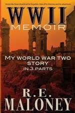 WWII Memoir
