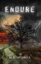 Endure:  Realign Your Finances to God's Will