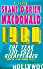 1980 the Year the Past Disappeared