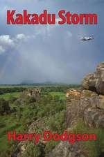 Kakadu Storm