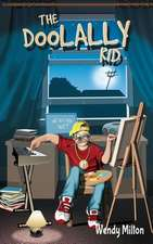 The Doolally Kid (Second Edition)