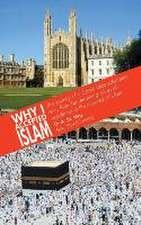 Why I Accepted Islam