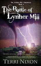 The Battle of Lynher Mill