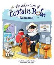 The Adventures of Captain Bobo