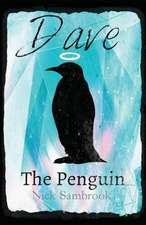 Dave The Penguin