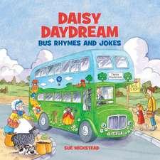 Daisy Daydream Bus Rhymes and Jokes