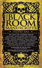 The Black Room Manuscripts