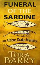 Funeral of the Sardine