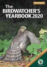 Birdwatcher's Yearbook 2020