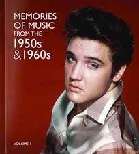MEMORIES OF MUSIC