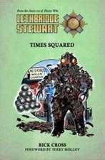 Lethbridge-Stewart: Times Squared