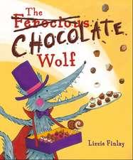 (Ferocious) Chocolate Wolf