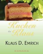 Kuchen Bei Klaus