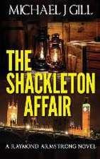 The Shackleton Affair