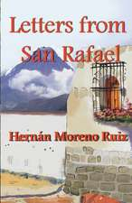 Letters from San Rafael