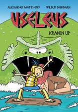 Useleus: Kraken Up