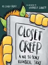 Closet Creep