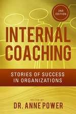 Internal Coaching