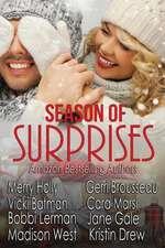 Season of Surprises