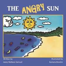 The Angry Sun