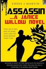 Assassin... a Janice Willow Novel