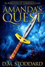 Amanda's Quest